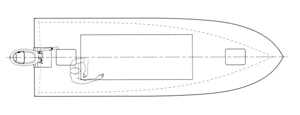 Image of Osprey 18 Deck Arrangement