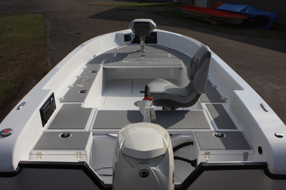 Backtroller Boats
